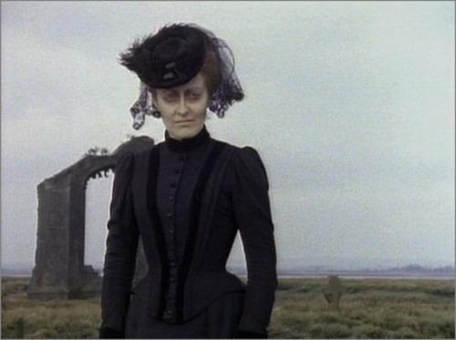 La Dame en Noir (1989)