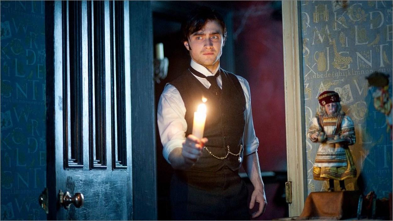 La Dame en Noir (2012) - Daniel Radcliffe