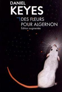 Des fleurs pour Algernon, Daniel Keyes