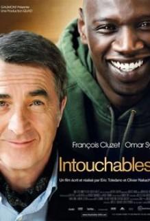 Intouchables, Olivier Nakache et Eric Toledano