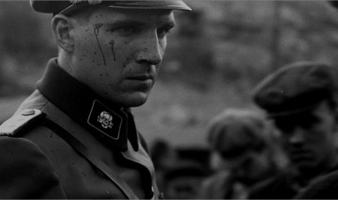La liste de Schindler, Steven Spielberg