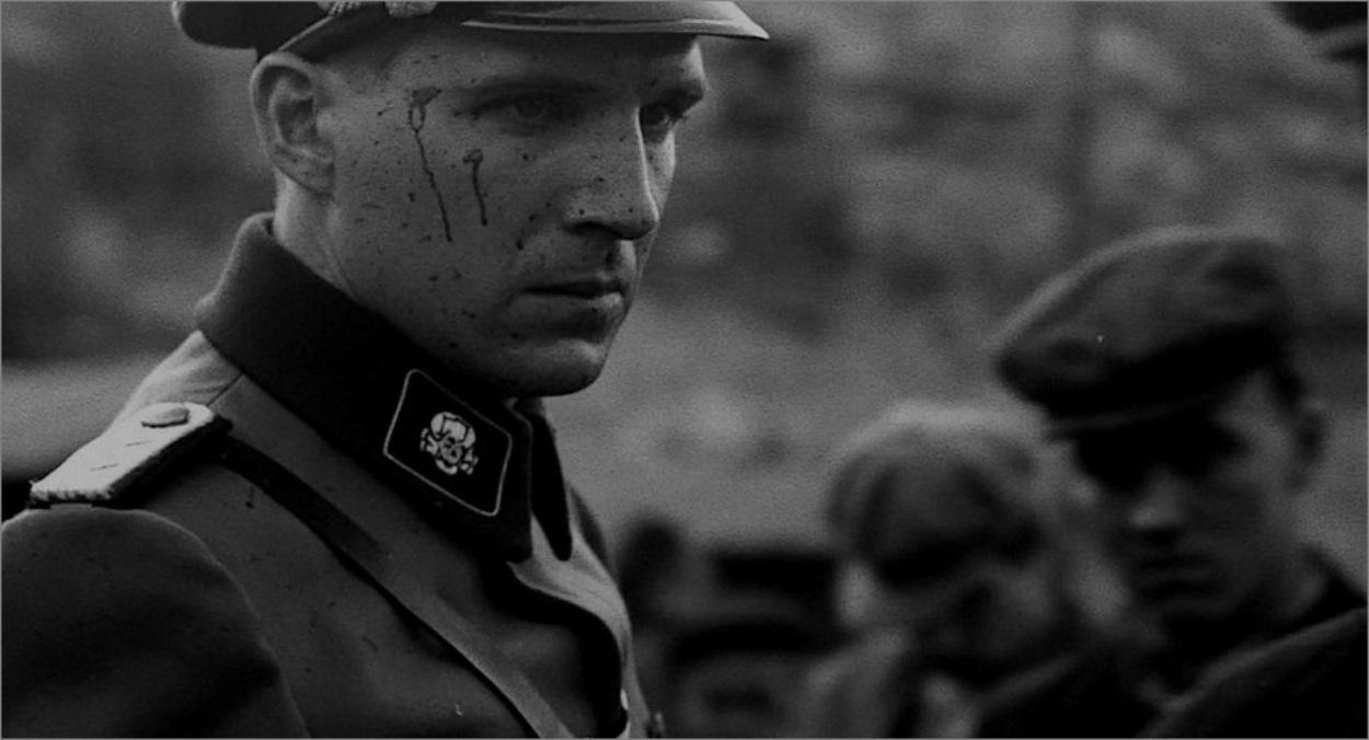 Amon Goeth, joué par Ralph Fiennes