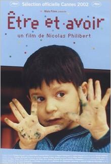 Être et avoir, un documentaire de Nicolas Philibert