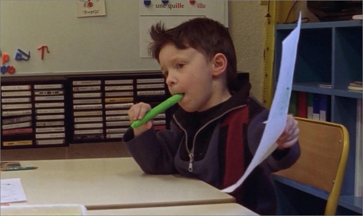 Être et avoir, le touchant documentaire de Nicolas Philibert sur l'école