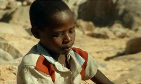 Sur le chemin de l'école, un documentaire de Pascal Plisson