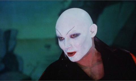 Mephisto, István Szabó : jusqu'où peut aller l'ambition d'un acteur ?