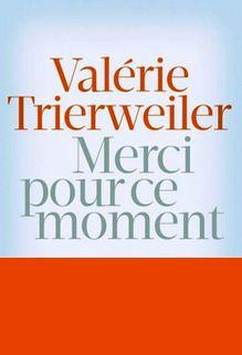 Merci pour ce moment, Valérie Trierweiler