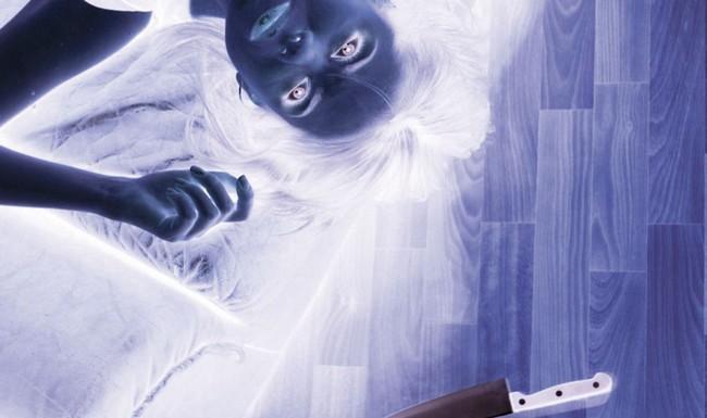 Le tueur de l'ombre, Claire Favan