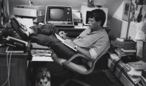 Écriture : mémoires d'un métier, Stephen King