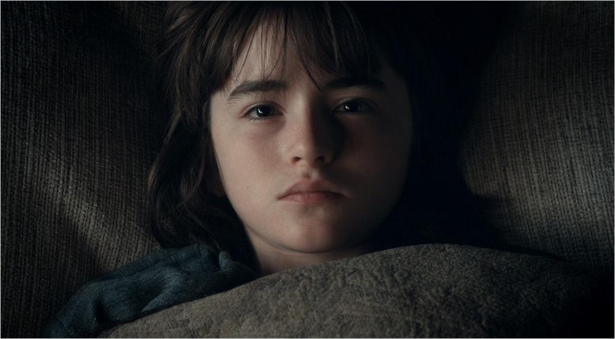 Bran Stark reprend conscience - Episode 2 saison 1 de Game Of Thrones