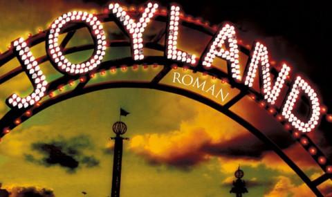 Joyland, Stephen King