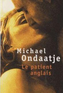 Le patient anglais, Michael Ondaatje