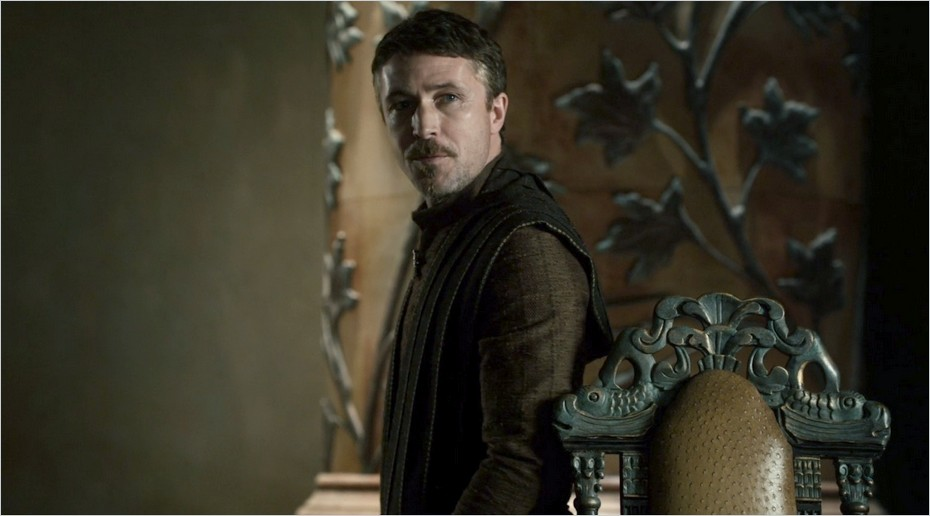 Petyr Baelish - Game Of Thrones
