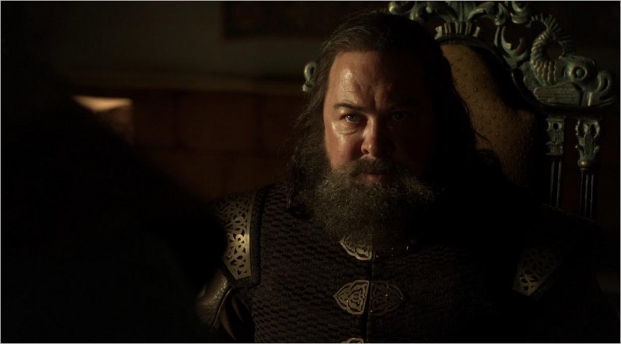 Robert Baratheon ordonne le meurtre de Daenerys