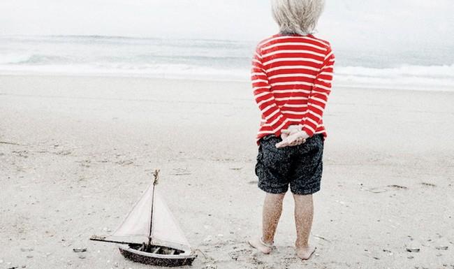 Juste avant le bonheur, Agnès Ledig
