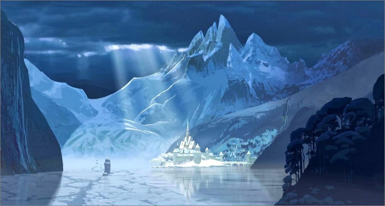 La reine des neiges : le Disney qu'on m'a spoilé !