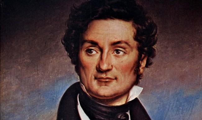Jean-François les Bas Bleus, Charles Nodier