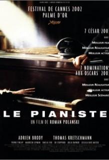 Le Pianiste, Roman Polanski