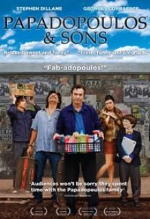 Papadopoulos & Sons, Marcus Markou