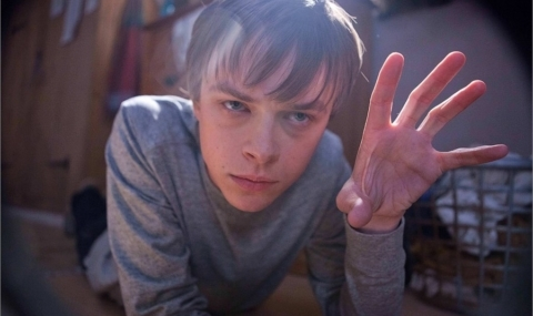 Chronicle, Josh Trank
