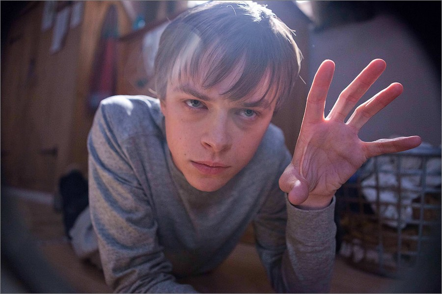 Dane DeHaan dans Chronicle de Josh Trank