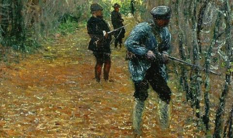 Contes de la Bécasse, Guy de Maupassant : récits de chasse