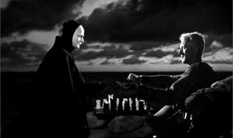 Le septième sceau, Ingmar Bergman : divin !