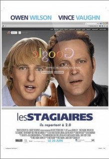 Les stagiaires, Shawn Levy