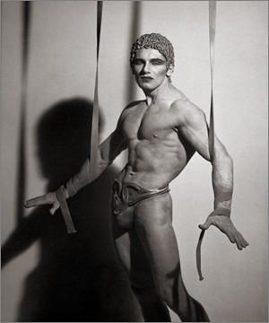 Vladimir - Herb Ritts