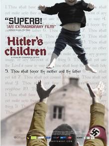 Hitler's Children (Les enfants d'Hitler), Chanoch Zeevi