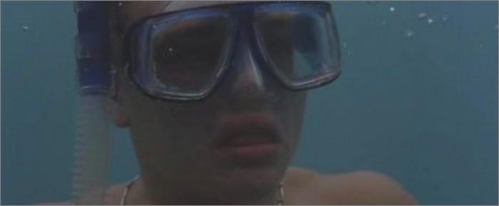 La plage, Danny Boyle - Leonardo DiCaprio