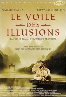 Le voile des illusions, John Curran