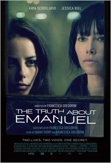 The Truth About Emanuel, de Francesca Gregorini