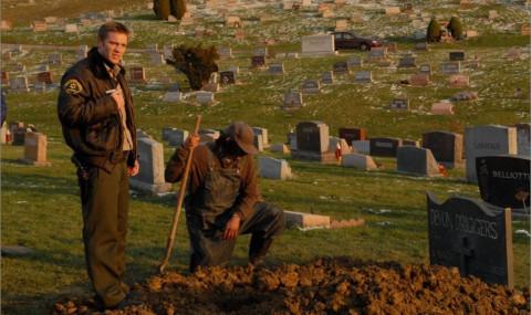 La résurrection, Matt Orlando : en rire ou en pleurer ?