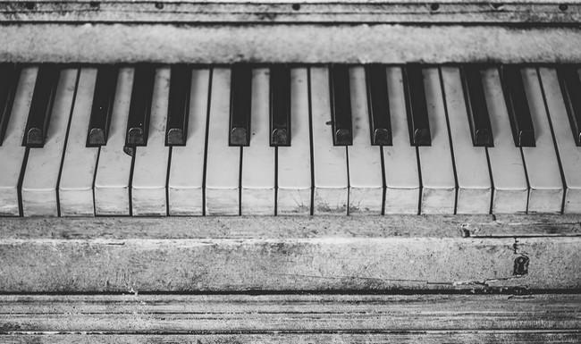 Maestro, Peter Goldsworthy : les rêves de succès d'un jeune pianiste brillant