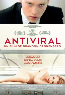 Antiviral, Brandon Cronenberg