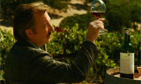 Bottle Shock, Randall Miller