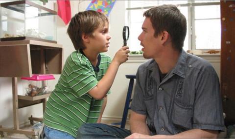Boyhood, Richard Linklater – Une enfance sous les caméras