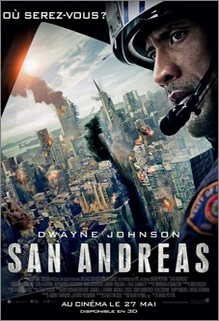 San Andreas, Brad Peyton