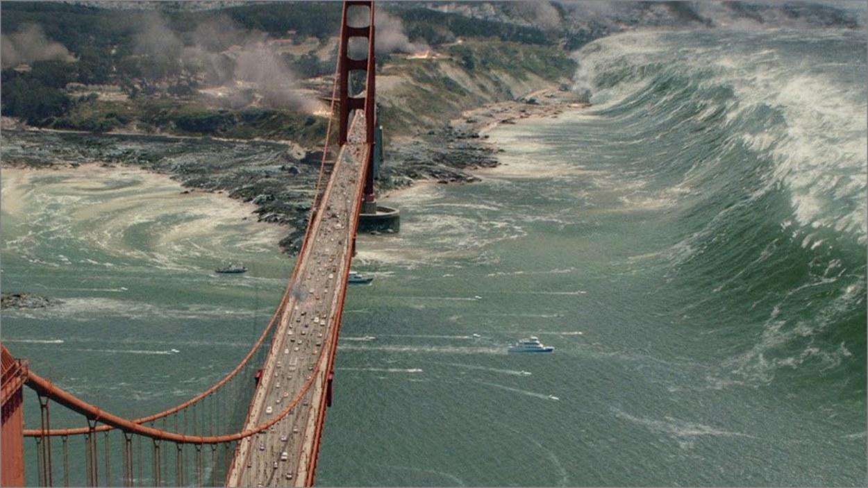 San Andreas, Brad Peyton – Tremblement de terre géant