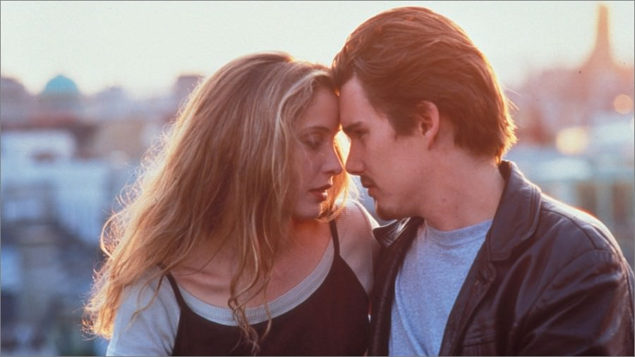 Before Sunrise, Richard Linklater : 24 heures pour une rencontre