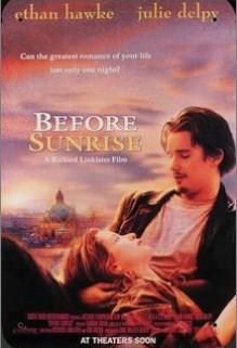Before Sunrise, Richard Linklater