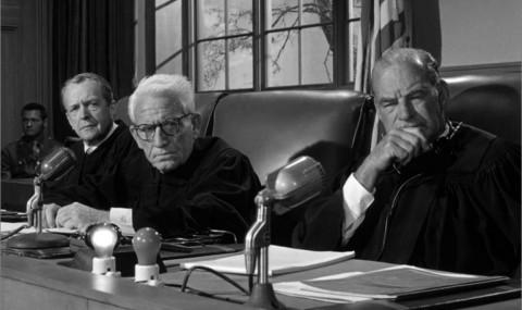 Jugement à Nuremberg, Stanley Kramer: le procès qui dérange