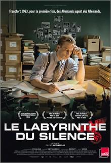 Le labyrinthe du silence, Giulio Ricciarelli
