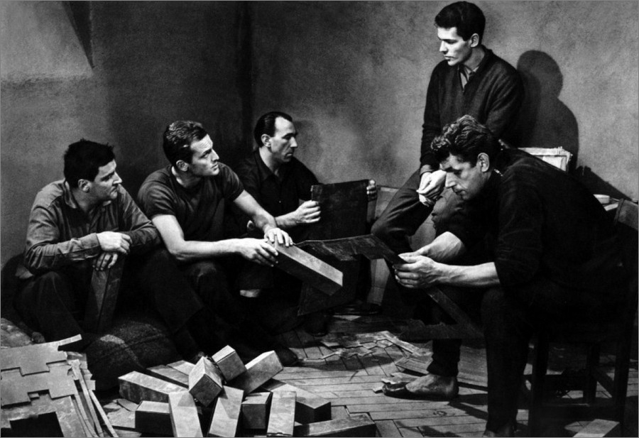 Le trou de Jacques Becker