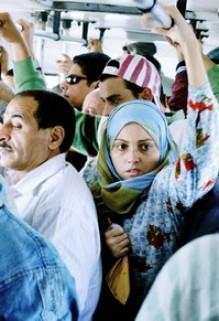 Les femmes du bus 678, Mohamed Diab