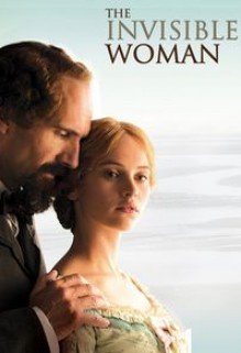 The Invisible Woman, Ralph Fiennes