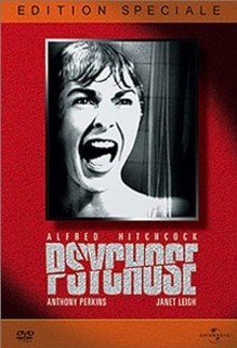 Psychose, Alfred Hitchcock