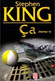 Ca, Stephen King (tome 1)