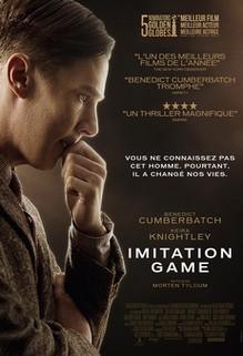 The Imitation Game, Morten Tyldum